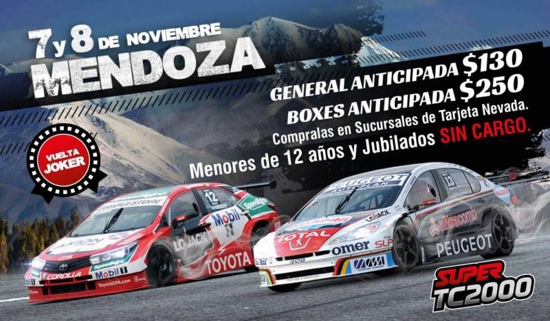 Banner Super TC2000