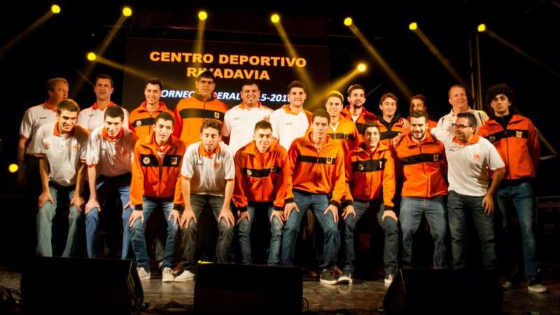 Basquet-Rivadavia-Equipo-Torneo-Federal