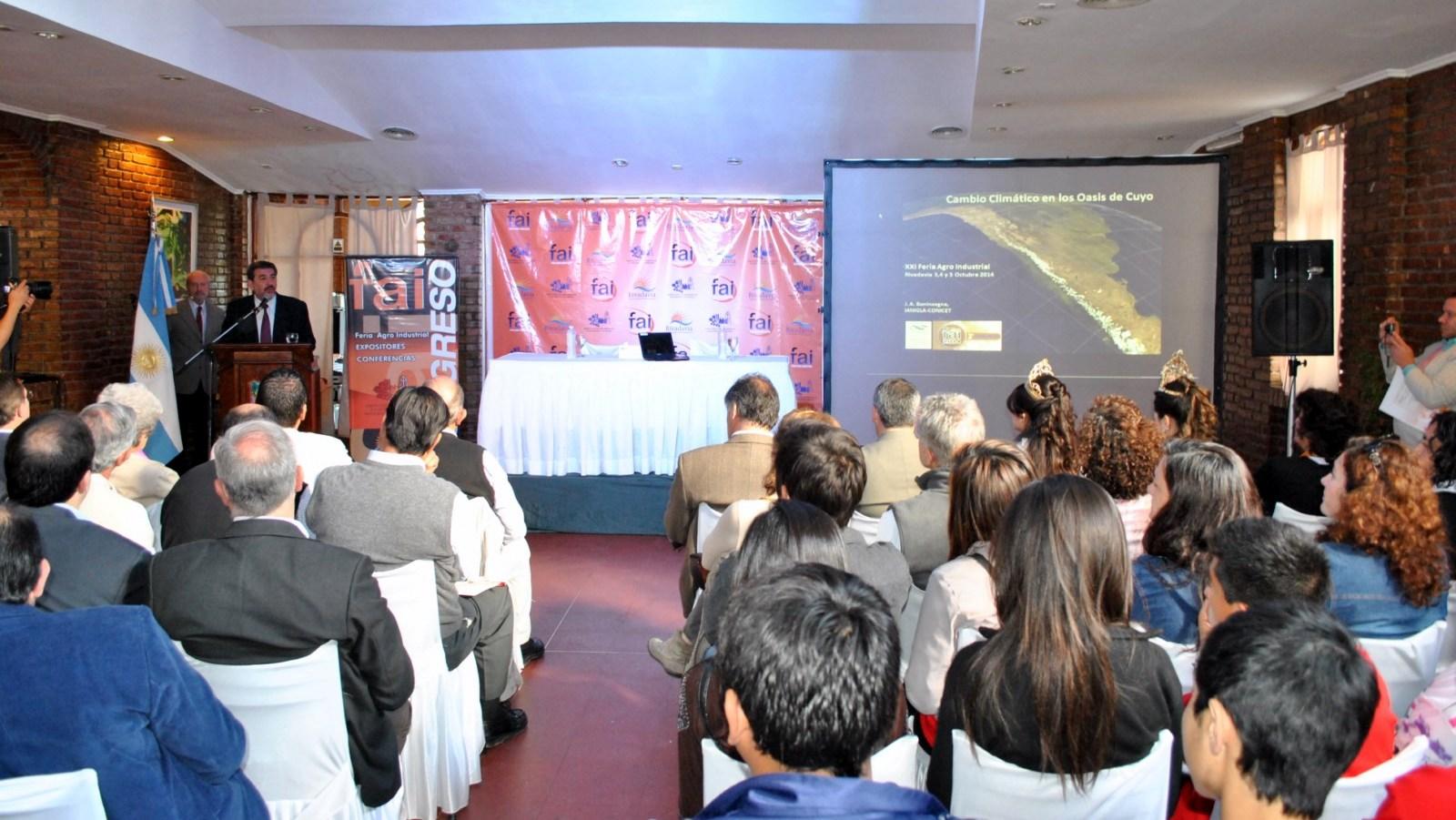 FAI-Congreso