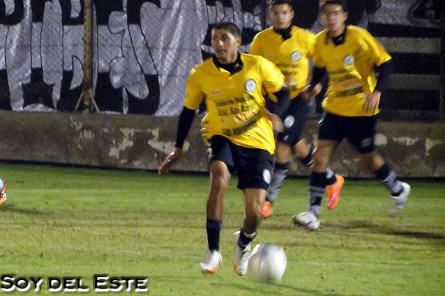 Futbol - Montecaseros