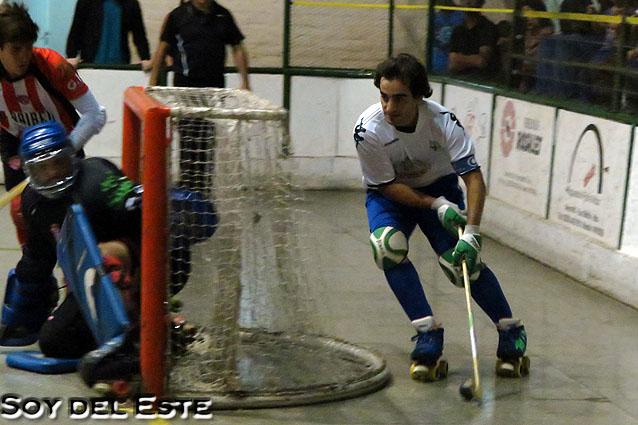 Hockey - Casa de Italia
