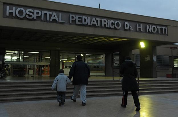 Hospital-Notti
