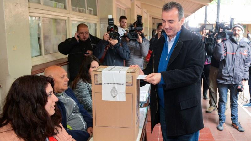 Las elecciones se desarrollaron con normalidad en Mendoza