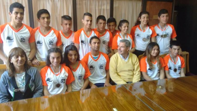 Los-chicos-de-Rivadavia-se-lucieron-el-Nacional-de-Atletismo