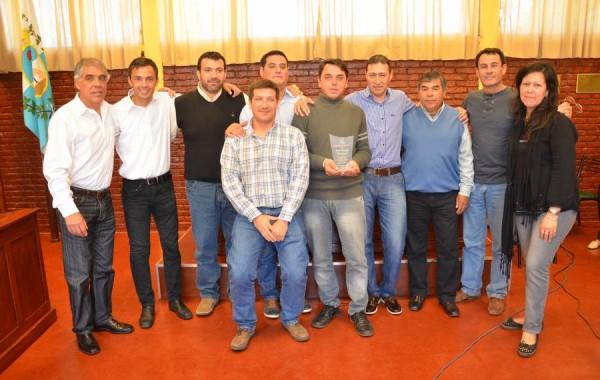 Los_Concejales_junto_a_Antonio_Pietropaolo