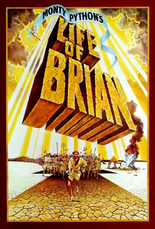 The-Life-of-Brian