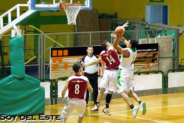 basquet - junin