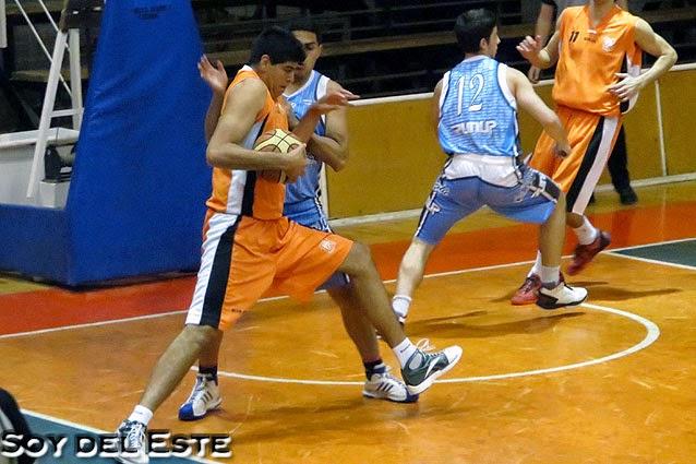 basquet - rivadavia