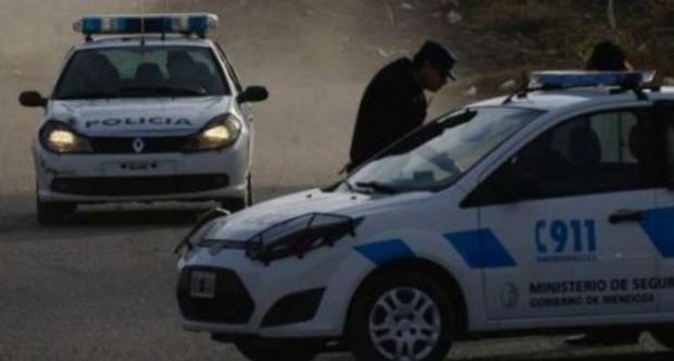 policia de mendoza